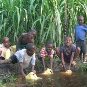 Heerlijk helder healty ….. water!