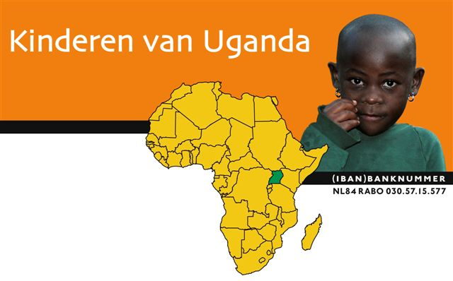 Kinderen van Uganda